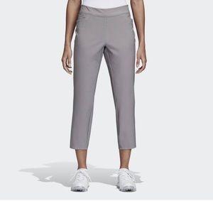 Adidas Adistar Ankle Golf Pants